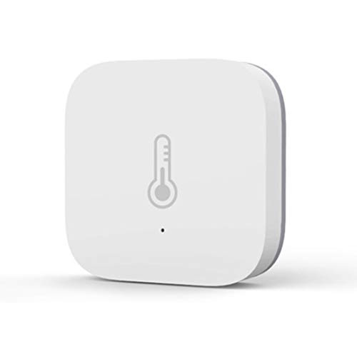 Aqara Air Pressure Temperature Humidity Environment Sensor Support Android IOS APP Smart Home Wireless Control -