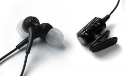Icemat Siberia In:Ear Headset