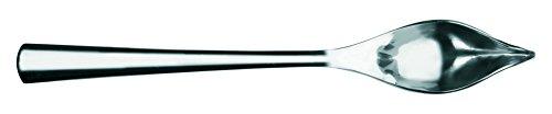 Ibili 740900 Cuillère Plume INOX Argent 17 x 3 x 3 cm