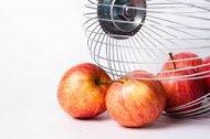 Pickuptheapples - Apfelsammler