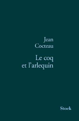 Le coq et l'arlequin (La Bleue)