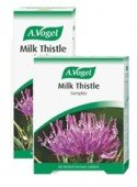 A.Vogel, Milk Thistle Complex - 100ml Test