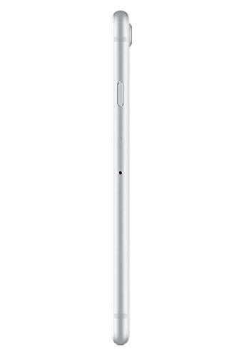 Apple iPhone 8 (64 GB) - Silver Img 3 Zoom