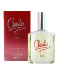 Charlie Red Eau Fraiche By Revlon For Women 3.3/3.4oz EDT