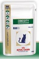 Royal Canin  Veterinary Diet Cat Obesity Management Nourriture pour Chat