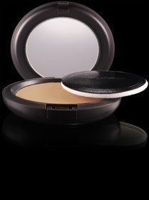 Exclusive By MAC Select Sheer Pressed Powder # NC35 12g/0.42oz by M.A.C