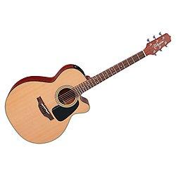 Takamine - P1nc guitarra electro-acustica auditorium serie pro