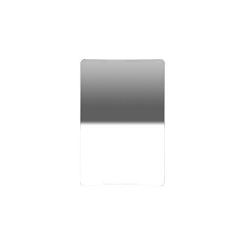 Rollei Profi Rechteckfilter Mark II - Grauverlaufsfilter (100x150 mm) mit umgekehrtem Verlauf aus Gorilla Glas - Reverse GND 8 (3 Stopps/0,9) 100 mm-System