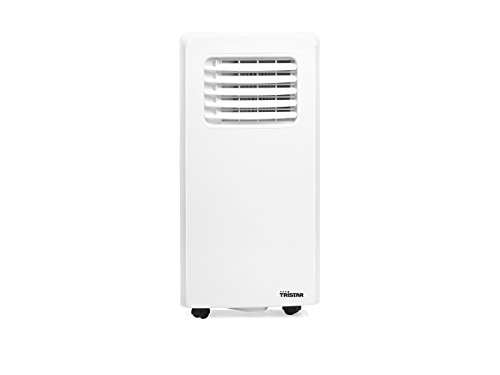 Climatiseur mobile Tristar AC-5477 - contenance  de refroidissement de 7000 BTU - Classe...