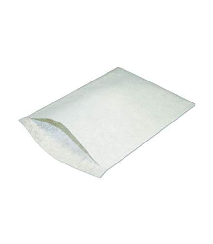 Dac Waschhandschuh aus Vlies, 75 g/m ² genäht 23 x 16 cm, 2 Packungen zu je 50 Stück
