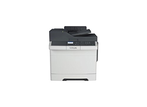 Lexmark 28C0156 CX310 Serie Multifunktions-Farb-Laserdrucker