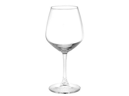 comprare on line Rocco Bormioli Bicchieri Divino Cl 53 - confezione da 6 pz prezzo