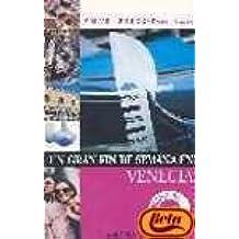 Fin de semana - venecia (Un Gran Fin De Semana...)