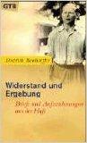 Widerstand und Ergebung: Briefe und Aufzeichnungen aus der Haft. (Ed. Chr. Kaiser) ( 2002 )