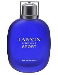Lanvin Sport Cologne Pour Homme 93,6gram Eau de toilette vaporisateur