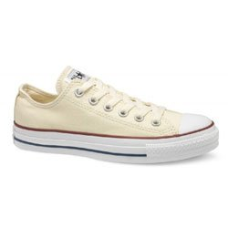 Converse Chuck Taylor All Star Seasonal Shoes–Women Beige Size: 4.5 UK