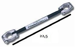 traversino-rinforzo-manubrio-tommaselli-misura-interasse-fori-da-centro-fascetta-a-centro-fascetta-c