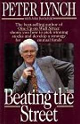 Beating the Street by Peter Lynch (1993-01-31)