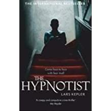 The Hypnotist by Lars Kepler (2011-05-12)