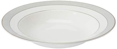 Mikasa Suppenschüssel Tenley Rim Grau Mikasa-rimmed Soup Bowl