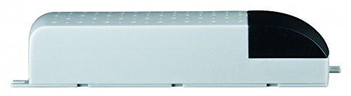 Paulmann VDE Mipro Elektroniktrafo max. 35-105W, 230V 105VA Weiß