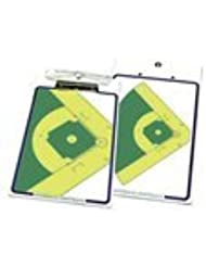 Baseball tactique Pad Feuille