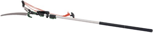 Draper Expert 32mm Diameter Tree Pruner with Telescopic Handle and Cutting Capacity