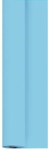 Duni Dunicel® Tischdecke Mint Blue, 1,18m x 25m, 185521 Tischdeckenrolle