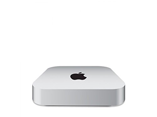Apple Mac mini Server MC936D/A Desktop PC (Intel Core i7 (I7-2635QM), 2,0GHz, 4GB RAM, 2x500GB HDD, Intel HD Graphics 3000, Mac OS) (Generalüberholt)