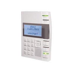 EQ3 83918 HomeMatic Funkalarmzentrale, weiß von HomeMatic bei Lampenhans.de