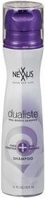nexxus-dualiste-shampoo-color-protection-anti-breakage-11-ounce-bottle-by-alberto-culver