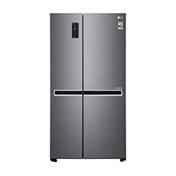 Samsung RS7528THCSP frigorifero side-by-side Libera ...