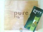 Pure Mischkollektion Tee 458665 VE6x25