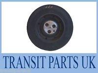 Transit Parti UK Fiesta Fusion 1.4TDCI dv4Puleggia albero motore su Pully-Motori Diesel - Motore Diesel A Gomito