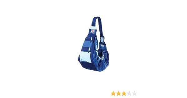 5f07b5f54aa Premaxx Baby- Bag Sling Navy  Amazon.co.uk  Baby