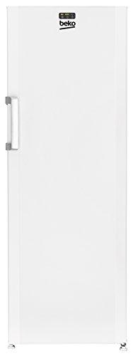 Beko FS 124330 Gefrierschrank / A++ / 189 kWh/Jahr / 197L Gefrierteil / weiß / MinFrost-Technologie / Antibakterielle Türdichtungen