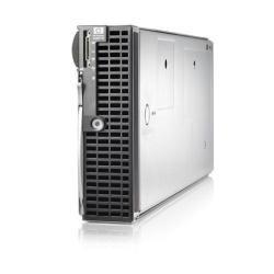Ati-system (HP ProLiant BL280C G6Server Klinge 2Wege 1x Xeon E5502/1.86GHz RAM 2GB keine Festplatte ATI RN50Gigabit Ethernet Monitor: keine (E))