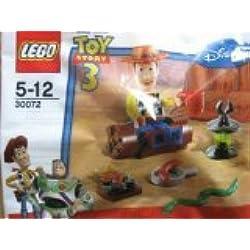 LEGO Toy Story: Woody's Campo Di Fuoco Set 30072 (Insaccato)