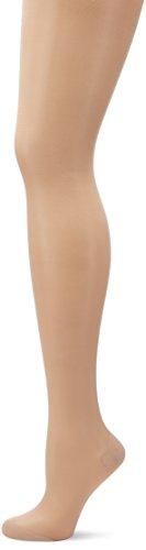 ELBEO Damen Fit & Elegant, 900213 Strumpfhose, 40 DEN, Braun (Silk 3460), 50 (Herstellergröße: 48-50)