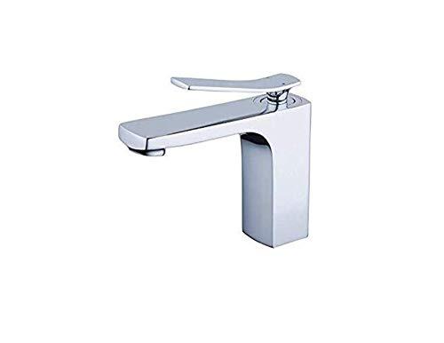Mit Ausziehbarem Schlauch, Horizontaler Stange, Küchenarmaturarmaturen Für Badezimmer Moderne Chrome Monoblock-Mischbatterie Wasserhahn Ein Griff -