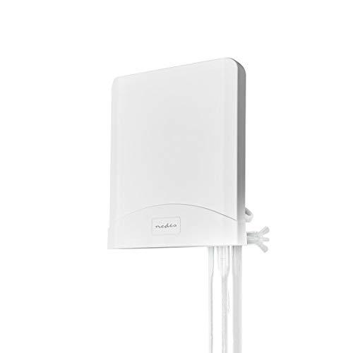 Imagen de Amplificador de Señal Gsm 3G 4G Nedis por menos de 70 euros.