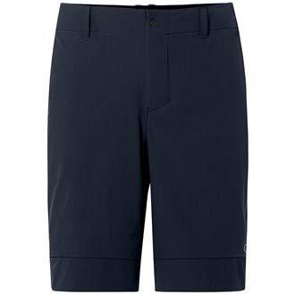 Oakley Herren Ziellinie Quickdry Golf Shorts - Schwarzout - 34