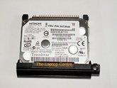 IBM TP X40 40GB 1.8 IDE Mini HDD Bulk, 39T2545-RFB (Bulk) -