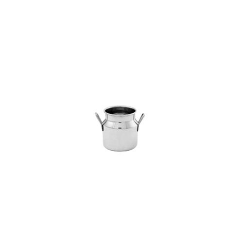 American Metalcraft MICH25 2.5 oz. Milk Can Creamer by American Metalcraft -