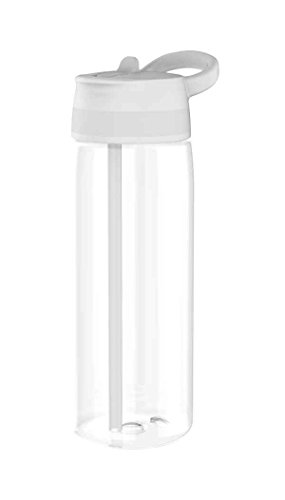 Zak! designs 0025-S830 Bouteille Blanc