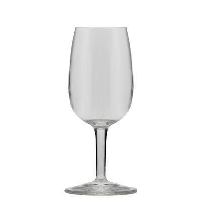 Luigi Bormioli Iso Lot de 6 verres à dégustation de vin 12 cl