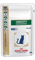 Royal Canin Obesity Management Frischebeutel Katze