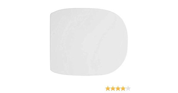 Copriwater Coprivaso Tavoletta Sedile Wc Per Pozzi Ginori Vaso 500 Bianco Amazon It Casa E Cucina