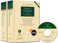 Tratado de Servidumbres (Papel + e-book) (Gran Tratado)