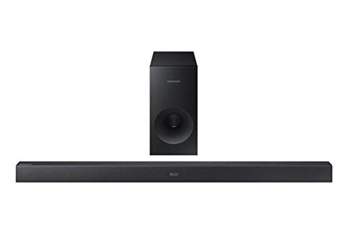 Soundbar Samsung HWK360 2.1 130W (System Theater Home Samsung)
